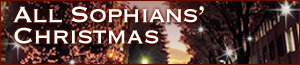All Sophians' Christmas