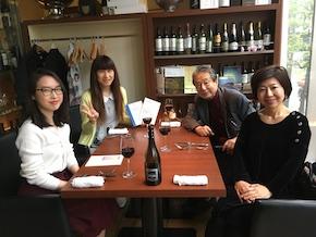 宮本久雄ゼミOBOG会:第5回同窓会報告~ゆく平成くる令和...